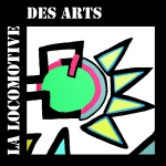 logo La Locomotive des Arts