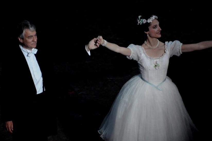 Ballet La Sylphide sous la direction musicale de Philippe Hui à l'Opéra de Paris du 22 juin au 15 juillet 2013 (selon calendrier)