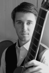 BENJAMIN BEIRS, Guitariste classique