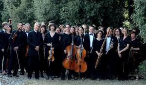 La Philharmonie des Deux Mondes - Direction: Philippe Hui