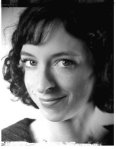 Sara Moisan Directrice Générale et Comédienne
