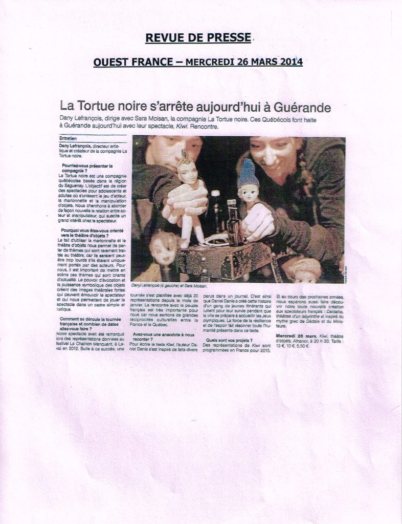 OuestFrance_26mars_Guérande