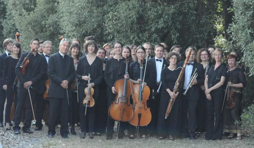 La Philharmonie des Deux Mondes - Crédit photo Laura Dyens
