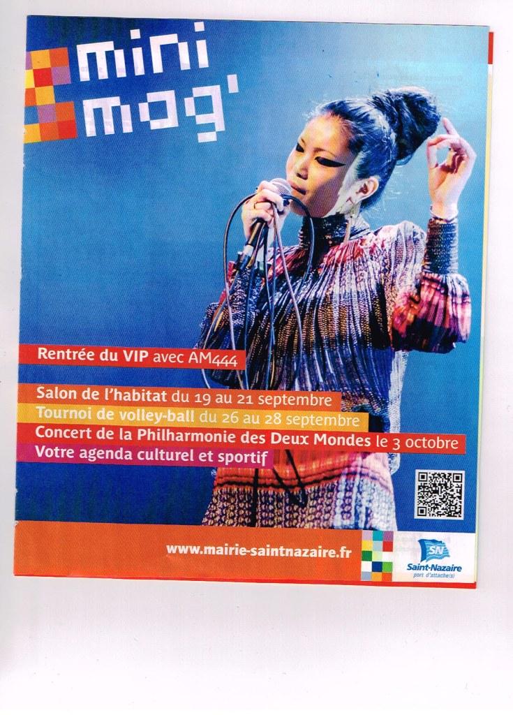 Mini Mag de St Nazaire
