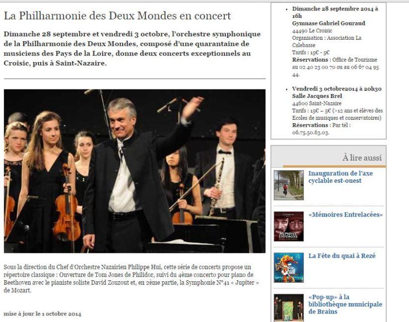 Nantes métropole magazine sept oct2014