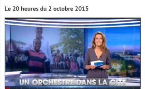 TF1 intro journaliste