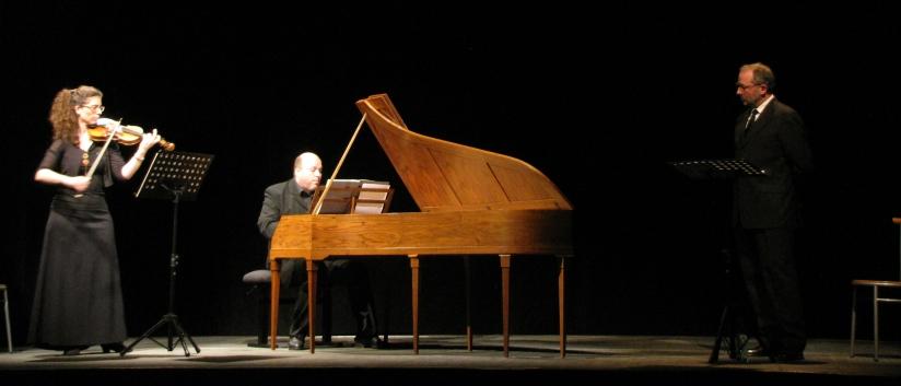 Mozart Père et Fils - Dissonance