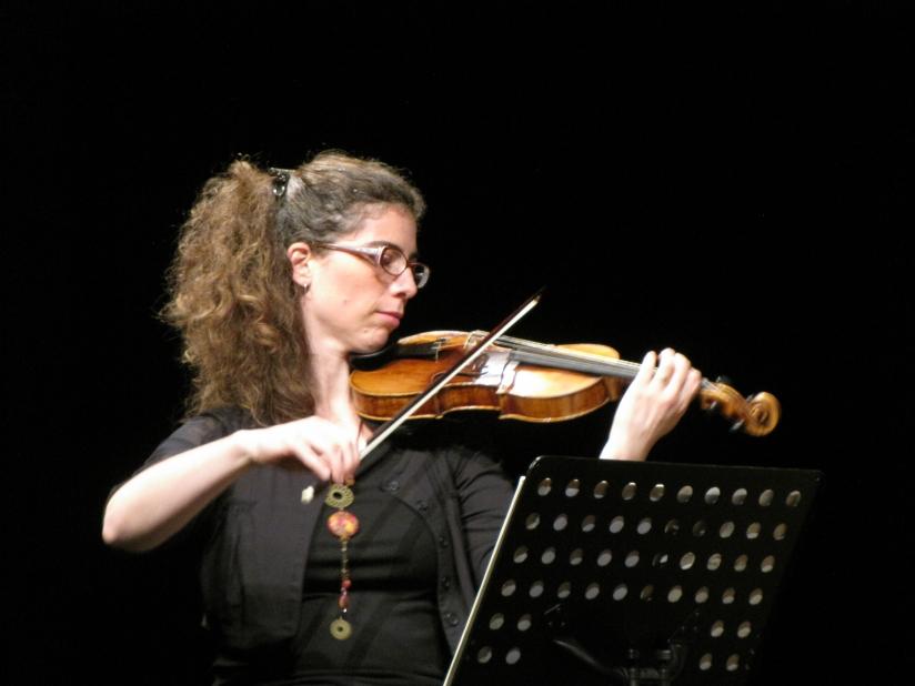 Solenne Guilbert