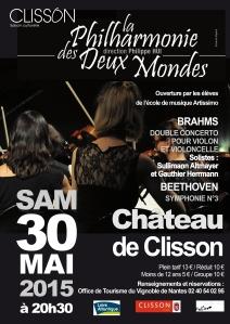 Affiche concert du 30 mai 2015V2