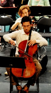 Gauthier Herrmann, soliste