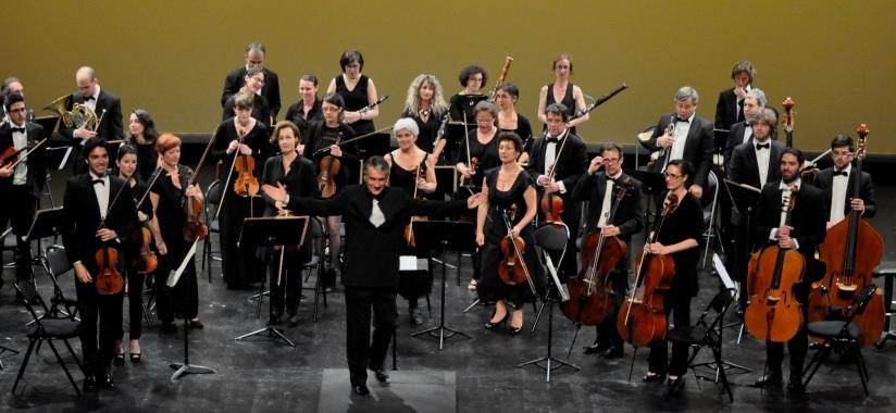 Concert au Théâtre de Saint-Nazaire