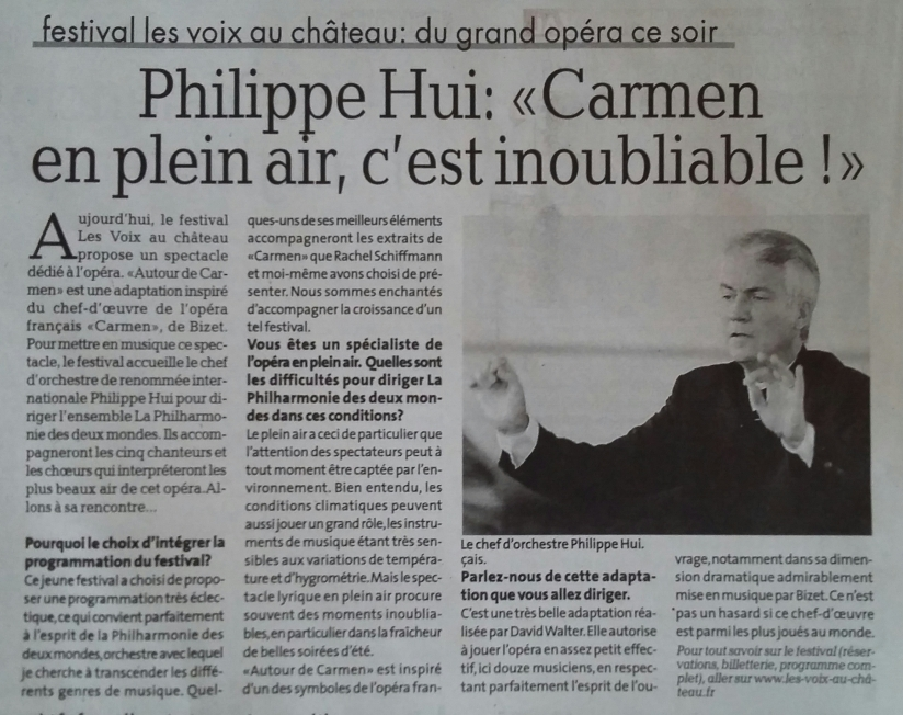 article Philippe Hui