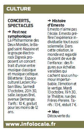 Presse Océan Fest Noz 02 10 2015