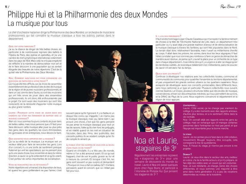article Pays Blanc janv 2016
