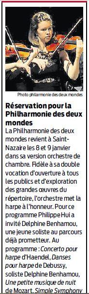 Presse Océan 19 dec 2015