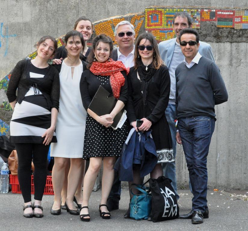 Quatuor Ariane Ph Laura Dyens 5