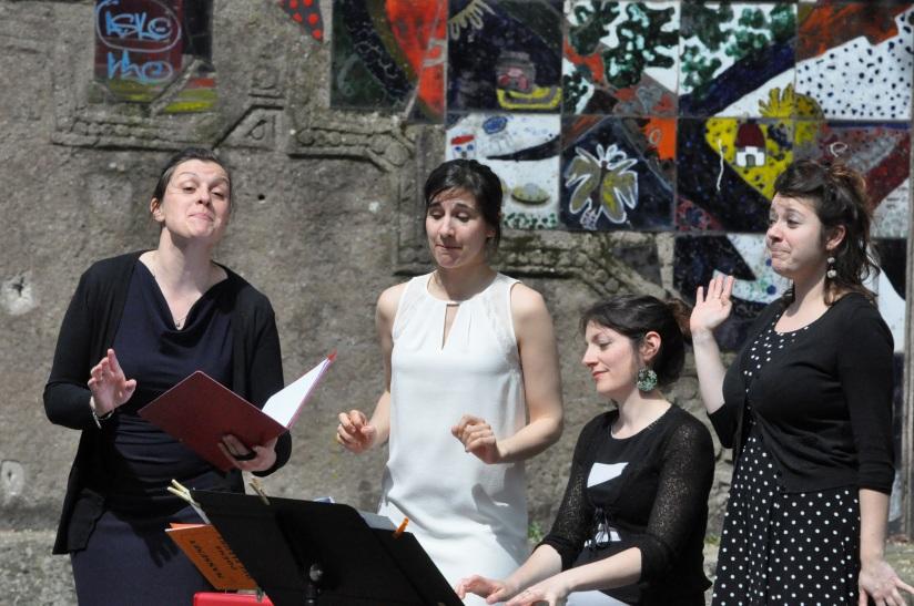Quatuor Ariane Ph Laura Dyens2