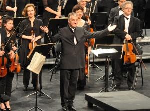 La Philharmonie des Deux Mondes - Photo Laura Dyens