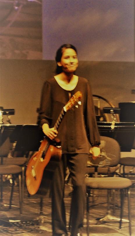 Cecile Rabamananjara