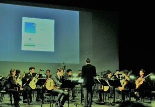 Concerto en Si JJ