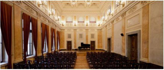 Salle Florianka