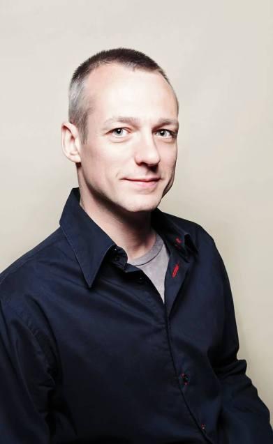 Dany Lefrançois, Directeur Artistique, metteur en scène et comédien